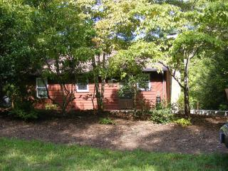 Mountain Whispers Of Riverbend - Lake Lure vacation rentals