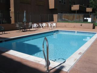 Beautifully Updated Condo In Colorado Springs, CO - Manitou Springs vacation rentals