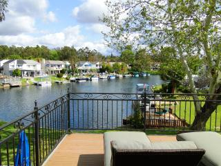 Waterfront property with Kayak - Pool/Spa/Tennis - Laguna Beach vacation rentals