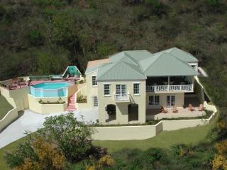 Alagana House - Falmouth Harbour - Falmouth vacation rentals