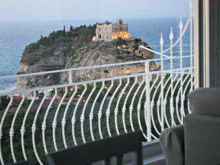 Amazing seaview in Tropea - Calabria vacation rentals