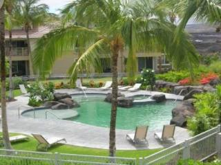 Waikoloa Beach Villas J33 - Kohala Coast vacation rentals