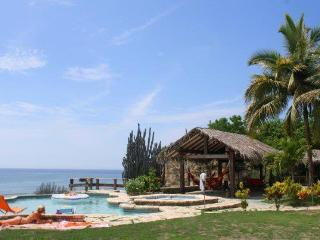 Beutifull Oceanview House - Entrada vacation rentals