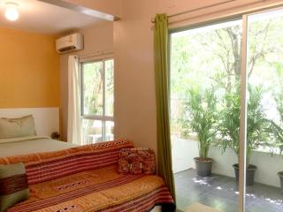 46 sqm.Cozy.Near MRT.Phra ram 9. - Bangkok vacation rentals