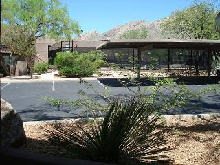 1st Floor Cozy 2 bedrm (corner unit) with Tennis and Mountain View - Tucson vacation rentals
