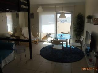 CR100VilaBaleira - T1 with swimming pool - 350 m from Baleal Surf beaches - Baleal vacation rentals