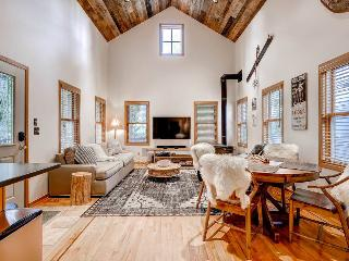 Après Chalet - Perfect In Town Location! - Breckenridge vacation rentals