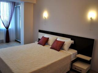 3 Rooms Apartment in Center New Building - Moldova vacation rentals