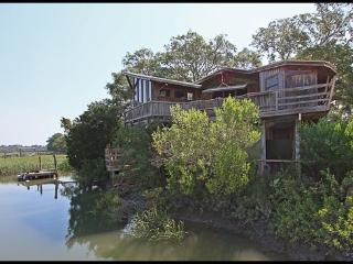 Creekside Captains Retreat - Southern Georgia vacation rentals
