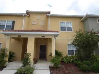 Deluxe 4 bed, 3 bath townhome at Paradise Palms near Disney, Orlando - Boca Raton vacation rentals