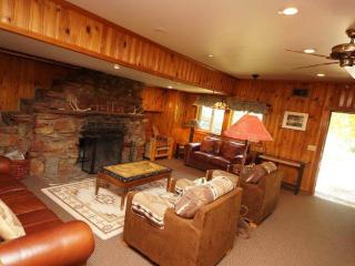 Pack Creek ~ Meadow House - Moab vacation rentals