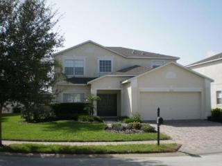 Beautiful 5 bedroom 4.5 bathroom villa at Westhaven - Andalusia vacation rentals