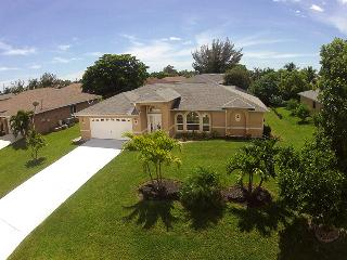 Villa Sunset - Newly Renovated Villa in the South of Cape Coral - Cape Coral vacation rentals