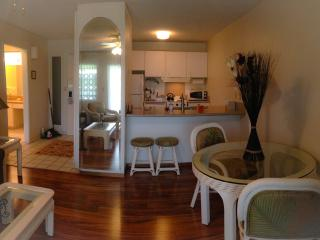 Waipouli Beach Front  Condo, One Bed Room, Full Kitchen, only $109/night - Kaluakoi Point vacation rentals