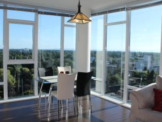 Gorgeous 2 BD/2 BA Suite @ Central Richmnond - Vancouver Coast vacation rentals