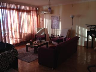 comfortable apartment with sea view - Izmir vacation rentals