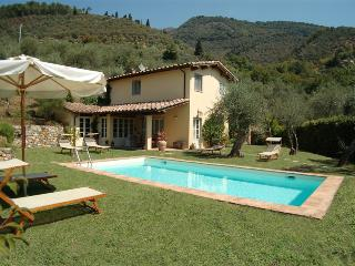 Casa Margherita 6 - Camaiore vacation rentals