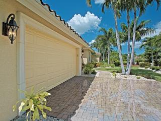 Designer South Facing Pool Home near Olde Naples - Naples vacation rentals