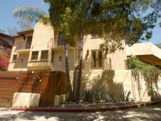 #55 Jim Morrison Love Street House Hollywood Laurel Canyon - Los Angeles vacation rentals