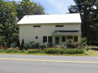 Pet Friendly House near Mount Snow and Stratton - Southeastern Vermont vacation rentals