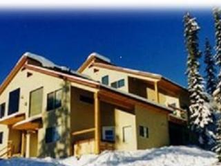 Belleverde A - British Columbia Mountains vacation rentals