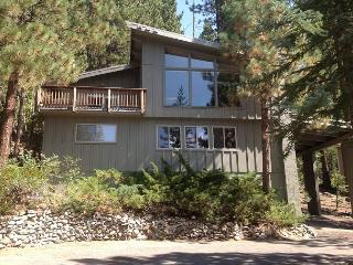 This is the Mountain Home to hang out in! - LTLC - South Lake Tahoe vacation rentals