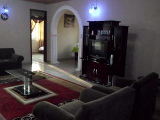 3 bedrooms fully furnished apartment at east legon Adjiriganon - Accra vacation rentals