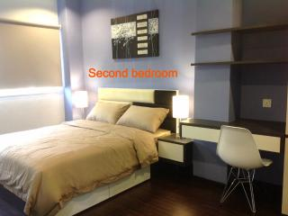 3 bedrooms Apartment @ Georgetown, Penang Island - Georgetown vacation rentals