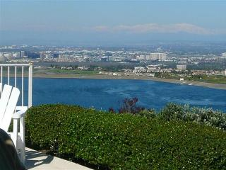 unobstructed  mountain, water and lights view home - Newport Beach vacation rentals