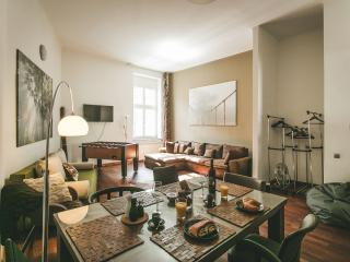 Footall Inspired city center flat - Hungary vacation rentals