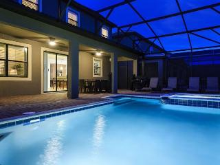 Family Retreat - New March, 2014 - 6 Bed Pool home - Central Florida vacation rentals