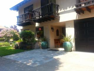 Wine country, San Francisco townhouse room - San Rafael vacation rentals