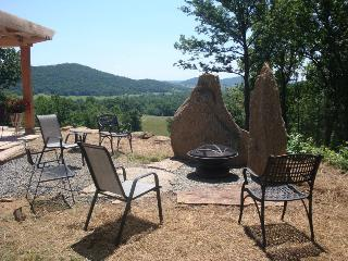 The King Mountain House - Southwest Virginia vacation rentals