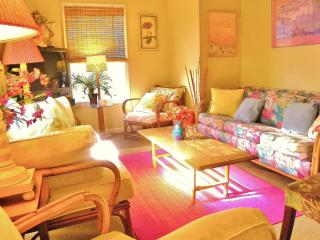 2 Blocks to beach/town; free parking for 4 cars; - Dewey Beach vacation rentals