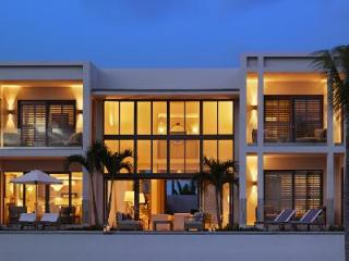 5 BR Villa, Beachfront at the Viceroy Anguilla Resort & Residences, Caribbean - Anguilla vacation rentals