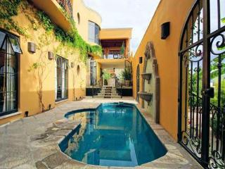 Casa Media Luna (New Winter Rental) - San Miguel de Allende vacation rentals