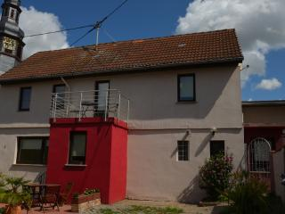 Vacation Home in Bad Kreuznach - 1076 sqft, idyllic, quiet, relaxing (# 2717) - Rhineland-Palatinate vacation rentals