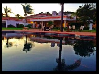 Magestic Pool Estate w/ Views and Decadance - Santa Ynez Valley vacation rentals