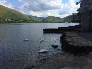 Lake District Ullswater Far Boathouse - Lake District vacation rentals