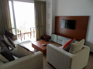 Fully Furnished Seaside 3BR Apartment - short term - Colombo vacation rentals