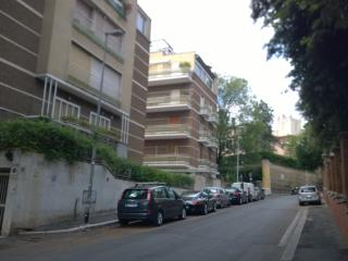MONTE PARIOLI FLAT IN ROME - Rome vacation rentals