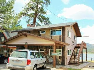 NEW!! Modern Lakefront B: Updated Lakefront Cabin for 4 - Big Bear City vacation rentals