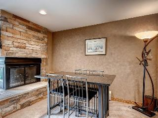 Copper Junction Cozy Condo - Copper Mountain vacation rentals