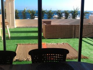 Luxury Apartment With An Awesome 180° Seaview  ! - Praia da Rocha vacation rentals