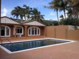 Villa 1, 2 or 3 BEDROOMS w /POOL, BEACHES  NEARBY - Noord vacation rentals