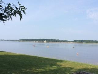 Cottage on Richibouctou River - New Brunswick vacation rentals