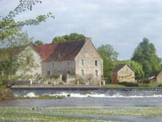Historic Riverside Home, southern Loire Valley - Poitou-Charentes vacation rentals