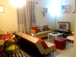 Fully Furnished Luxurious Two Bedrrom With Balcony - Paranaque vacation rentals