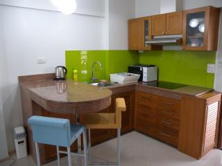 Modern spacious studio near nightbazar, fully equipped & furnished - Chiang Mai vacation rentals