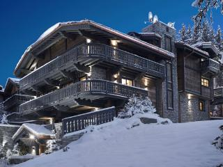 New standard of luxury - Saint Bon Tarentaise vacation rentals
